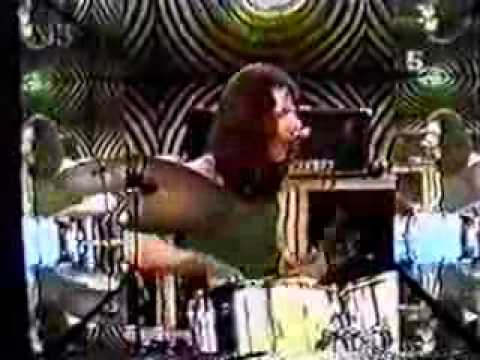 Caravan - Golf Girl 1971 BBC