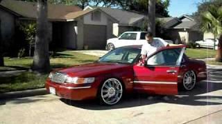 f100 crown vic front end swap f100 crown vic front suspension swap