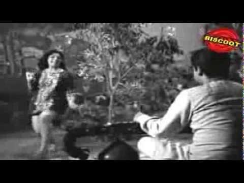 Panchavadiyile   Malayalam Movie Songs   Lankaadahanam (1971...