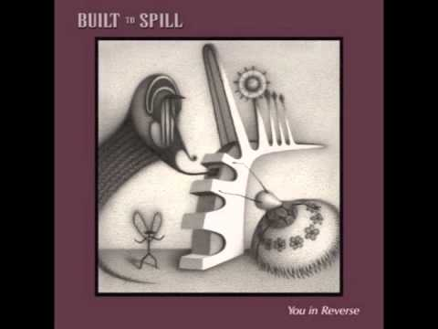 Built To Spill - Just A Habit