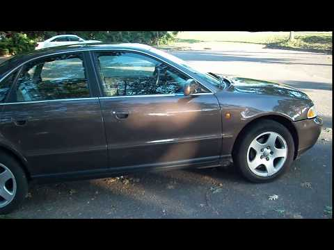 1999 Audi A4 B5 2.8 V6 QUATTRO Walk Around