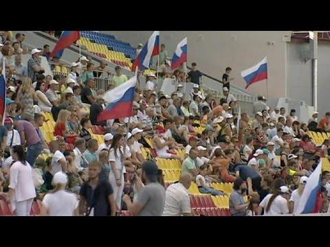 IOC: Rio Olimpiyatları öncesi Rus atletler doping kontrolünden geçmeli