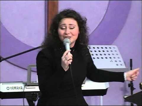 2012.11.17 Ирина Цуканова поет