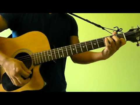 Paradise - Coldplay - Easy Guitar Tutorial (No Capo) Music Videos
