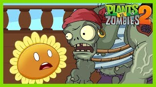 PLANTS vs ZOMBIES Animation Episode 26 - Animation 2018