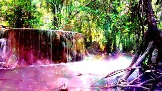 Relaxing Sleep Music: Minimize Stress & Anxiety Cleanse, Calming Peaceful Music, Healing Music