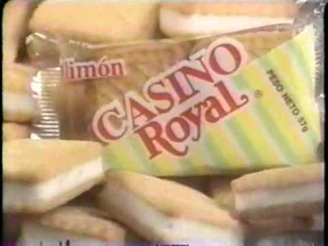 Tanda de Comerciales Perú 1991 (2) - Frecuencia 2 Satélite