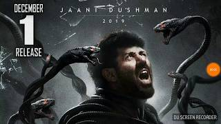 Jaani Dushman 2 First Look Sunny Deol Movie By Arman kohli
