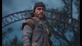 Days Gone Preview - BBC Click