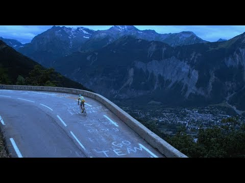 Pantani: The Accidental Death of a Cyclist (Trailer)