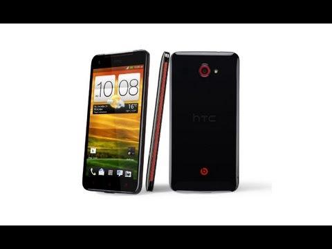 Обзор HTC Butterfly (+сравнение экранов Sharp 930 и LG G)