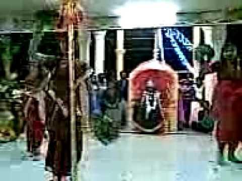 Sri Astha Thasa Buja Kali, Melaka video
