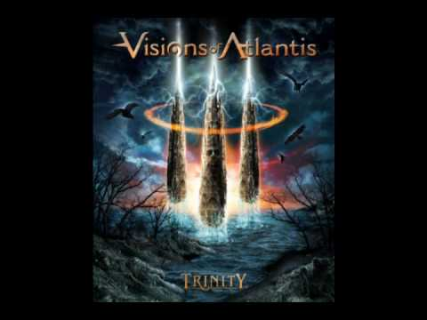 Visions Of Atlantis - Wing-Shaped Heart