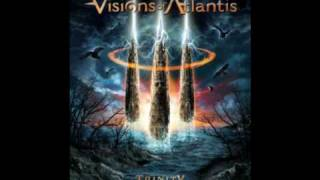 Watch Visions Of Atlantis Wingshaped Heart video