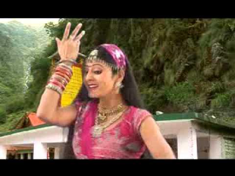 Mujhe Maa Yamunotri Ka religious mahima Charo Dham Ki video