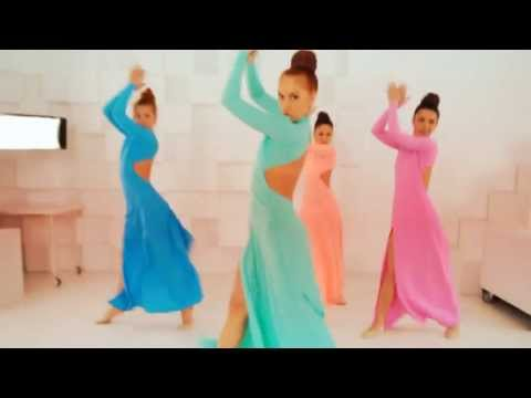 "dance Go-Go project ""CheekyFruitS"""