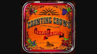 Watch Counting Crows Four White Stallions video