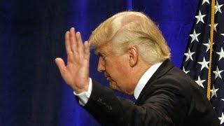 Slacker Trump Will Get Intelligence When He Feels Like It