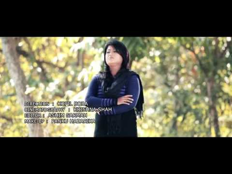 Door Duronile (unplugged) By Anindita Paul (1080p) video