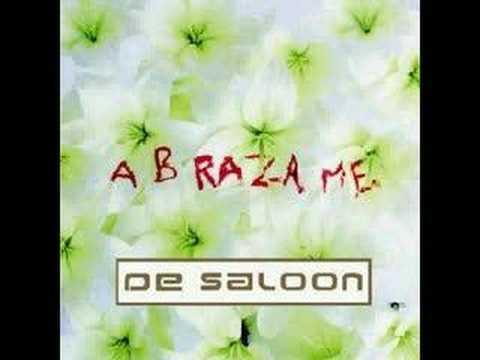 De Saloon - Te Mueres