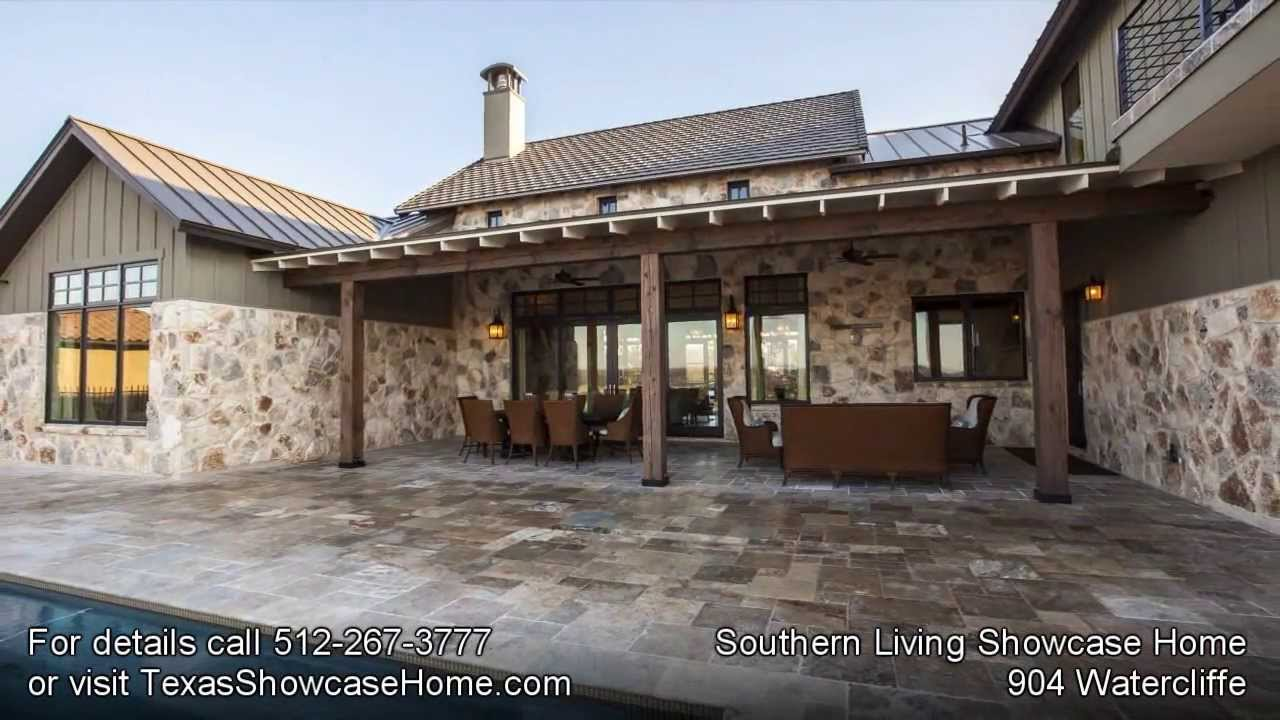 Southern living custom home builder silverton custom Southern living builders