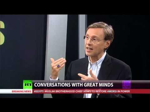 Full Show 7/5/13: Thom Hartmann Talks with Ralph Nader