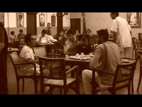 Coffee Houser Sei Addata Video,  Debashis Sengupta video