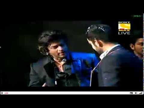 Pepsi IPL 2014- Virat Kohli Hanging Girl Album