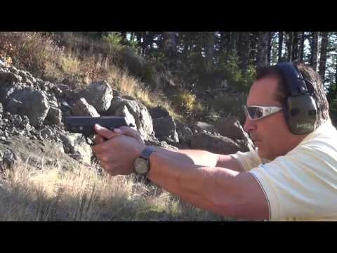 Sig Sauer M11-A1 (P228) VS Sig Sauer SP2022 (HD)