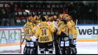 KalPan SM-liigajoukkueen pelimatka Helsinkiin 20.-21.1.2011, osa 9.