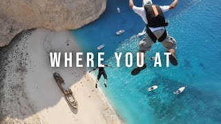 """Where You At"" - Club Trap Beat 