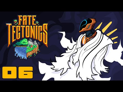 I Did Not Survive The Archaeomagosaurus - Let's Play  Fate Tectonics - Part 6