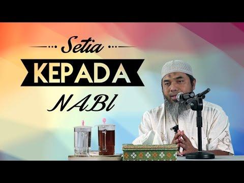 Setia Kepada Nabi - Ustadz Afifi Abdul Wadud, BA
