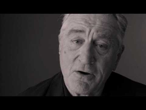 De Niro: I'd like to punch Trump in the face