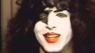 KISS - Paul Stanley on PM Magazine - 1978