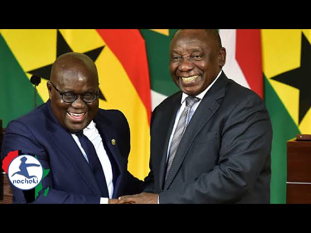 Top 10 Best Presidents in Africa 2017 List