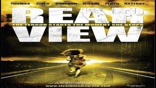 Rearview Trailer 2017 Starring Antonia Thomas