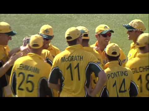 Brett Lee Interview with ICC Cricket 360