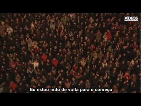 Coldplay - Unstaged Show Completo  Legendado HD - Live Madrid Music Videos
