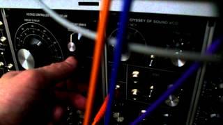 Modular Dub Techno tutorial (basic elements)