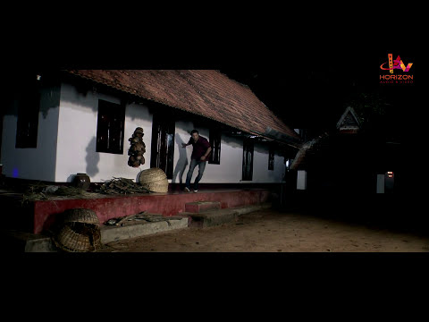 Aryan & Monal Gajjar Romance In -  Malayalam 3-D Movie | Dracula...