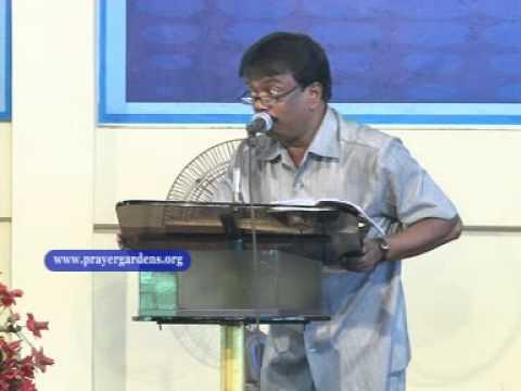ആത്മാവിനാല് പരിജ്ഞാനം-malayalam Christian Speech-bro. R.d Sunder Singh Part-2 video