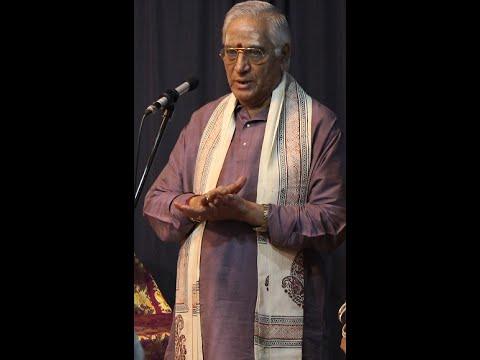 Bhagavathalu Seetharama Sharma-birthday Celebrations video