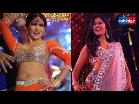 From Shah Rukh Khan to Beyoncé, Look How Bollywood Celebs Sizzled at Isha Ambani's Sangeet! thumbnail