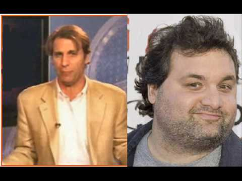 artie lange on chris russo 1