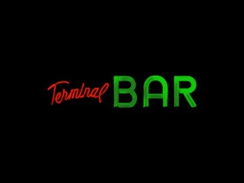 Terminal Bar : Official 2002 film in HD