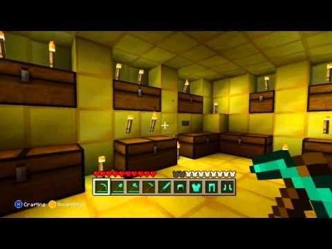 Best Secret Room In Minecraft Xbox