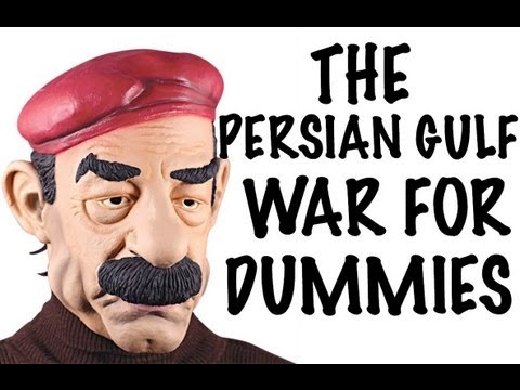 The Persian Gulf War Explained: US History Review