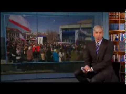 NBC 'Meet The Press' Intro - 3/16/2014
