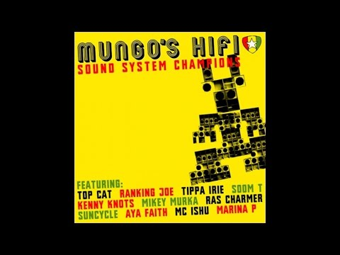 Mungo's Hi Fi - Songs Of Zion Ft Ras Charmer video
